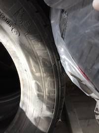 Michelin tries two only 175/65/R14 pickup only. Originally was on Chevrolet Aveo. Now vehicle sold Mississauga, L4T 3A3
