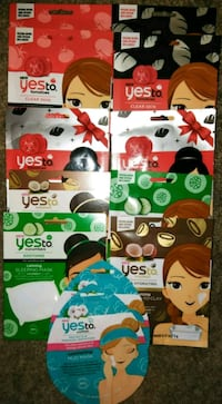 Yes to masks Portland, 97266