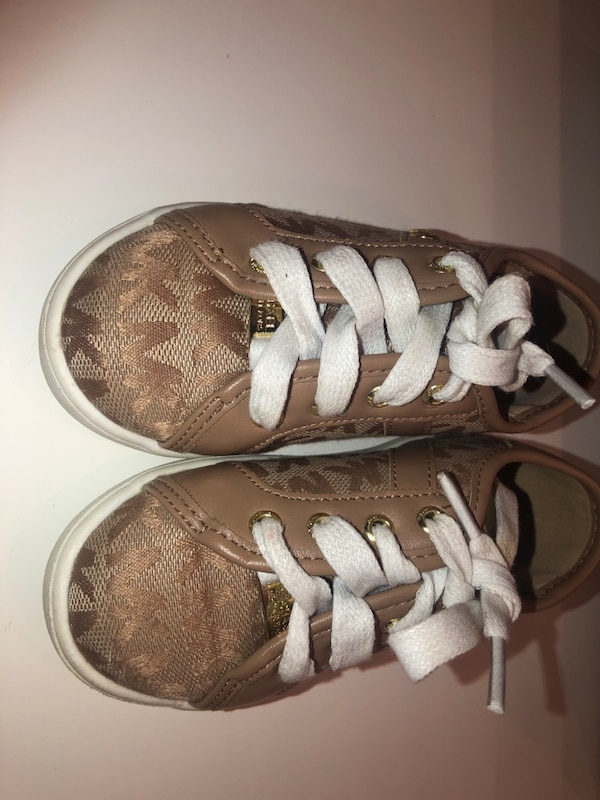 Michael Kors Toddler shoes 0395b27d-456b-4ce4-9f8a-7610a1faefbe