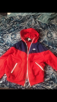 Brand New Nike WindBreaker Hyattsville, 20785