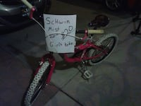 "Schwin Mist 20"" Girls bike Las Vegas, 89147"