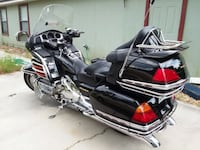 Motorcycle Detailing Call or text for appointment