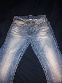 True Religion Jeans For Sale
