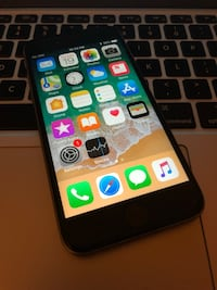 iPhone 6s 32gb At&t, cricket, straight talk, h2o Liverpool, 13088