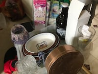 Mixed stuff $5 each Gaithersburg, 20879