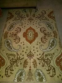 Pier one area rug 5ft by 7ft  Frederick, 21702