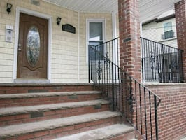 APT# 3 : For Rent 3BR 1BA in Mattapan. MA