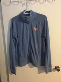 blue and gray Nike zip-up jacket Halifax, B4B 0G7