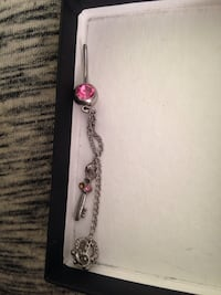 Belly button ring Martinsburg, 25401