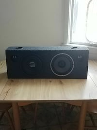 Subs for sale with box