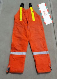 Safety snow pants Edmonton, T5E