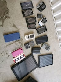 Part phones and tablets some cases Sparks, 89434