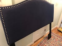 Headboard for Full/Queen Size Bed Henrico, 23229