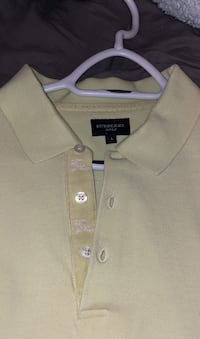 Burberry Golf polo Authentic Burnaby, V5G 2K6