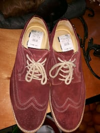 Shoes size 10M San Jose, 95110