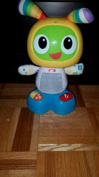 Fisher-Price learning toy Hamilton, L8W 1E4