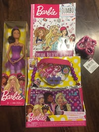 Barbie bundle  Hillview, 40229