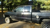 1998 4x4Dodge Ram Pickup typical trans shift issue Toms River