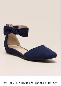 Brand new suede shoes 2412 mi