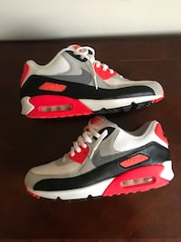 Men's Nike Air Max 95 Infrared Size 11 Arlington, 22204