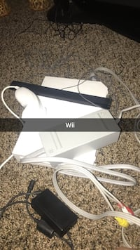 Wii Lawrence, 46226