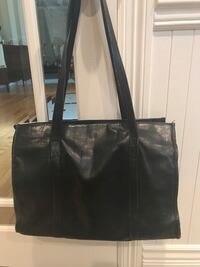 Leather tote bag Surrey, V4A 9V2