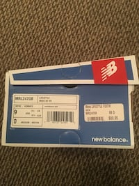 New Balance sneakers Pittsburgh, 15213