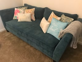 Couch/ Chaise Lounge