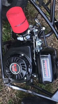 Racing / Performance Built 212cc low hours New Port Richey, 34653