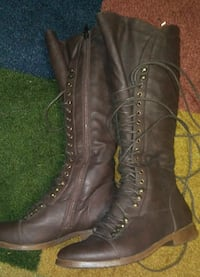 Lace-up boots Lathrop, 95330