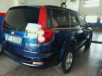 Great Wall Hover 5  2400 bifuel/Gpl Misterbianco, 95045