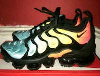 Nike vapormax plus tropical sunset  Owings Mills