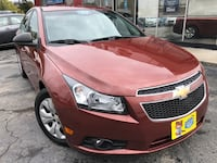2013 Chevrolet Cruze Youngstown
