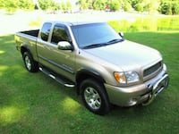 Toyota - Tundra - 2003 Washington