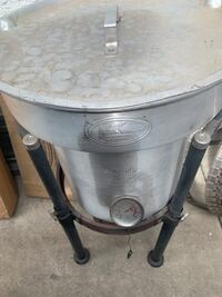 Turkey Fryer