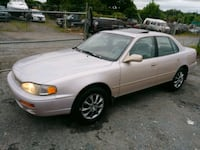 Toyota - Camry - 1996 Temple Hills, 20748