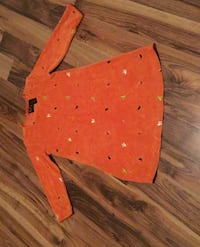 Girl's Halloween dress. Brampton, L6X 4W8