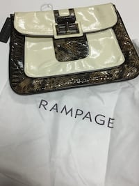 Rampage wristlet/clutch brand new with tags  Ottawa, K2E 6V8