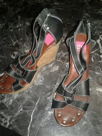 Dolce vita heels size 8.5 Vancouver
