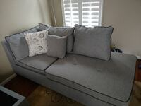 Malta Chaise from Wayfair - NEW, (Chaise only, not full couch) ELLICOTTCITY