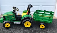 John Deere kids ride on  Sterling, 20165