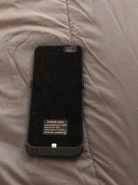 Cell Phone Power Case Charger.