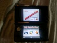 3DS with two R7 cards