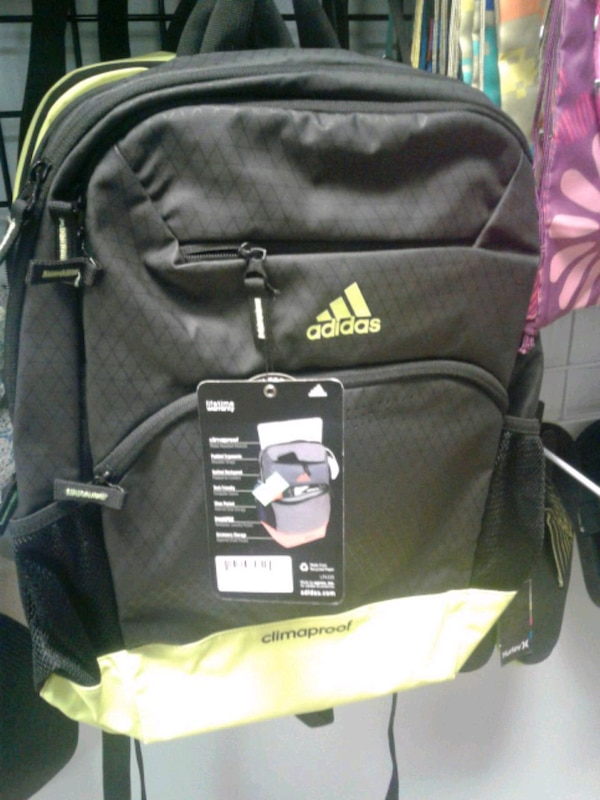 beb17b24bd17 Used Adidas Backpack for sale in Stone Mountain - letgo