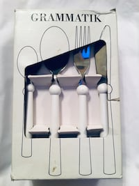 23-pc cutlery set Toronto, M9A 4R7