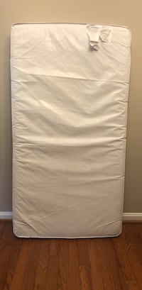 Crib Mattress -  excellent condition Burke, 22015