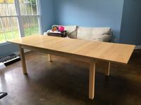 Large kitchen table  Harrisburg, 28075