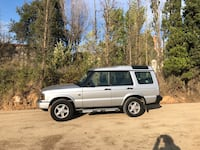2004 Land Rover Discovery Cerdanyola del Vallès
