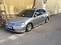 2006 Honda Civic 1.6ES VTEC SUNROOF