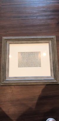 Picture frame for a 4x6  San Jose, 95123